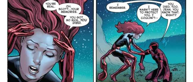 Phoenix Resurrection: The Return Of Jean Grey #5 Review