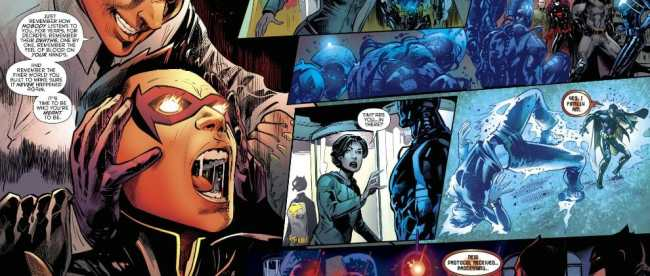 Detective Comics #979 Review