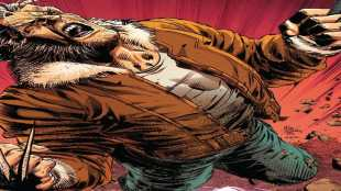 Old Man Logan #40 Review