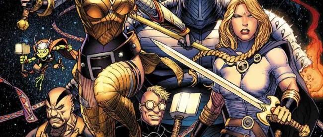 Marvel Comics September 2018 Solicitations Analysis