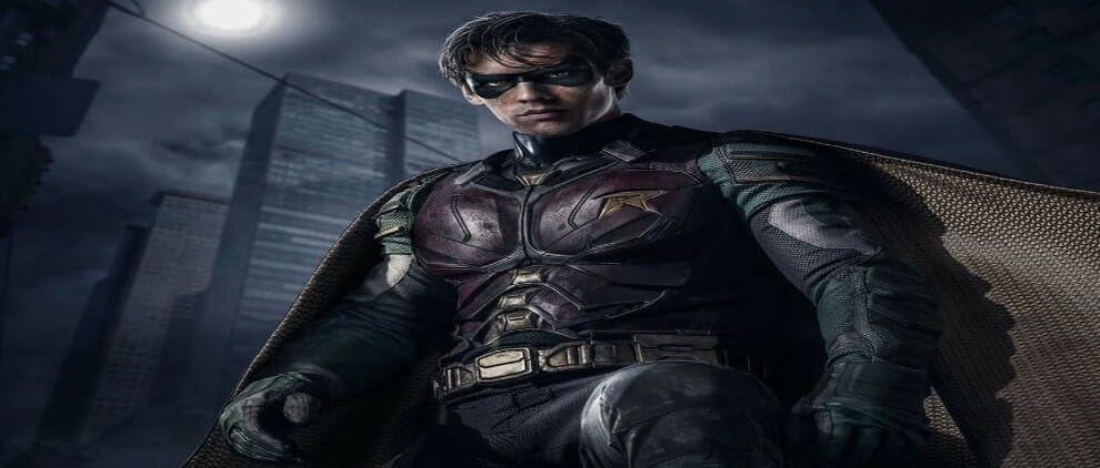 Is DC Universe Really A Streaming Service For All Fans?