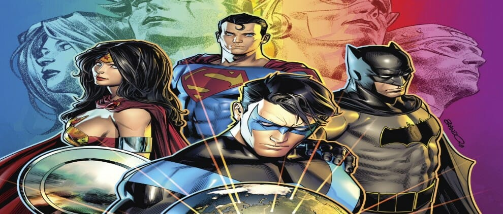 Titans Special #1 Review