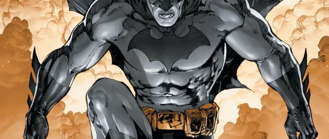 Batman #56 Cover