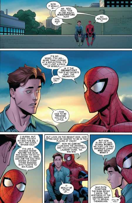 Amazing Spider-Man 3 Highlight
