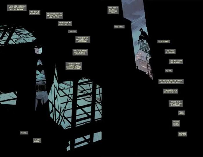 Batman #53 Highlight