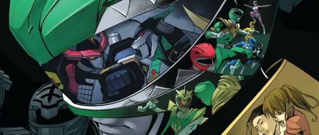 Go Go Power Rangers #12 (Shattered Grid Tie-In) ReviewGo Go Power Rangers #12 (Shattered Grid Tie-In) Review