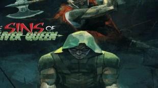 Green Arrow #43 Review