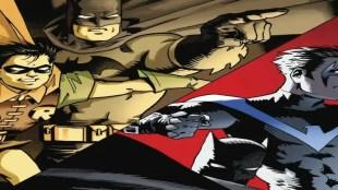 Batman #54 Review