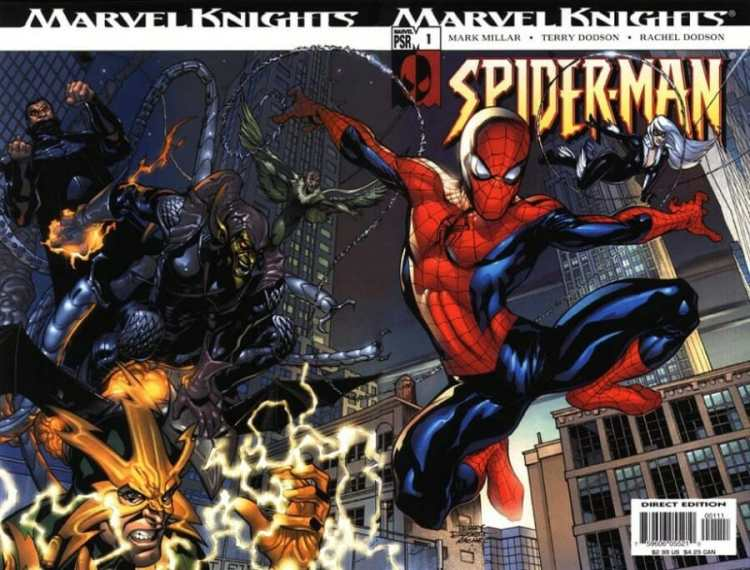 https://i2.wp.com/www.comicbookrevolution.com/wp-content/uploads/2018/09/Marvel-Knights-Spider-Man-Starter-Guide.jpg?resize=750%2C570