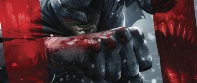 Batman #57 Review