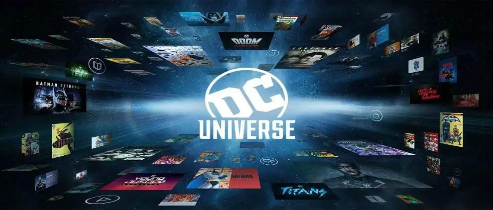 NYCC 2018 Spotlighted DC Universe's Biggest Problem