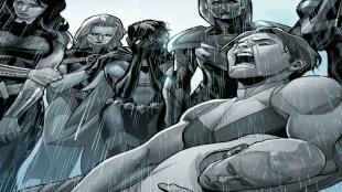 Titans #27 Review