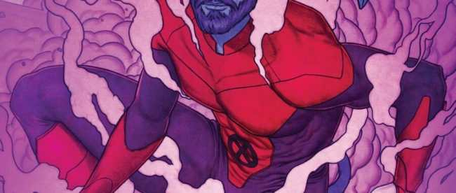 X-Men: Red #9 Review
