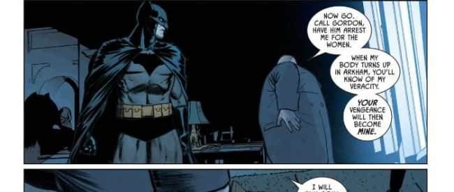 Batman #59 Review
