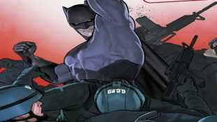Batman #59 Review