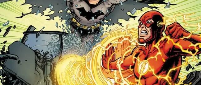 Batman #64 Cover