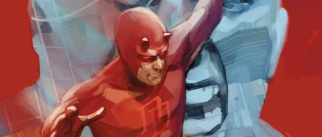 Daredevil #610 Review