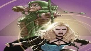 Green Arrow #46 Review