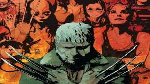 OLD MAN LOGAN #50 REVIEW