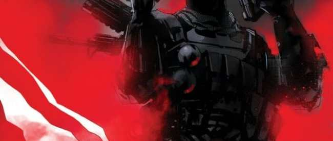 The Batman Who Laughs: The Grim Knight #1 Cover