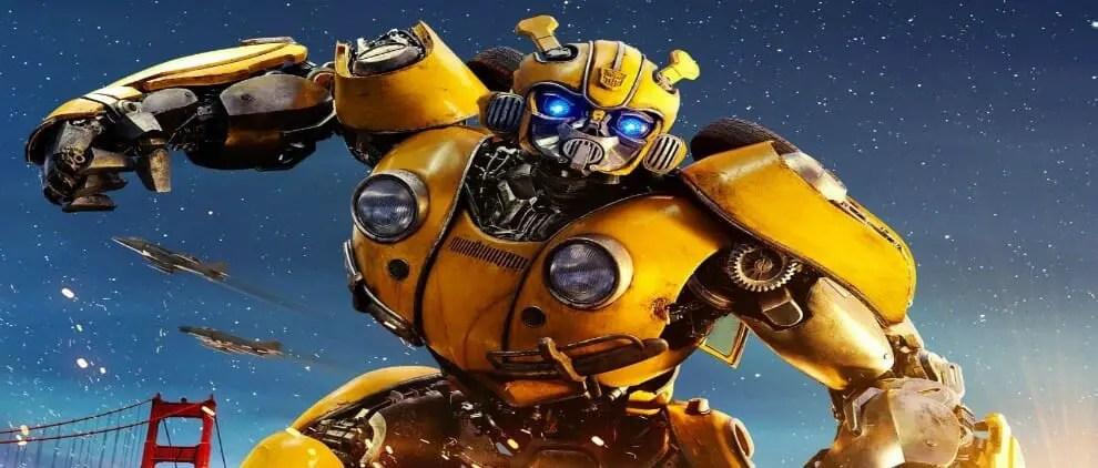 Bumblebee Movie Review (Mild Spoilers!)