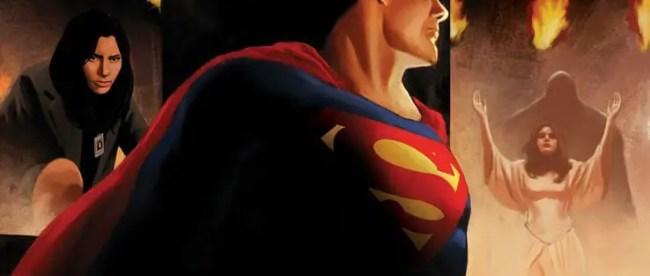 Action Comics 1010