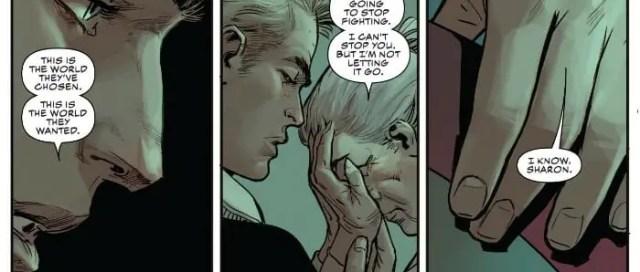 Captain America #7 Review
