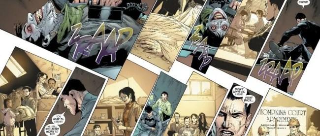 Detective Comics #995