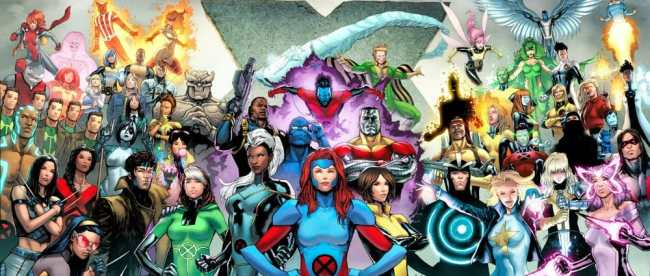 Uncanny X-Men Relaunch Sadly Disappointing