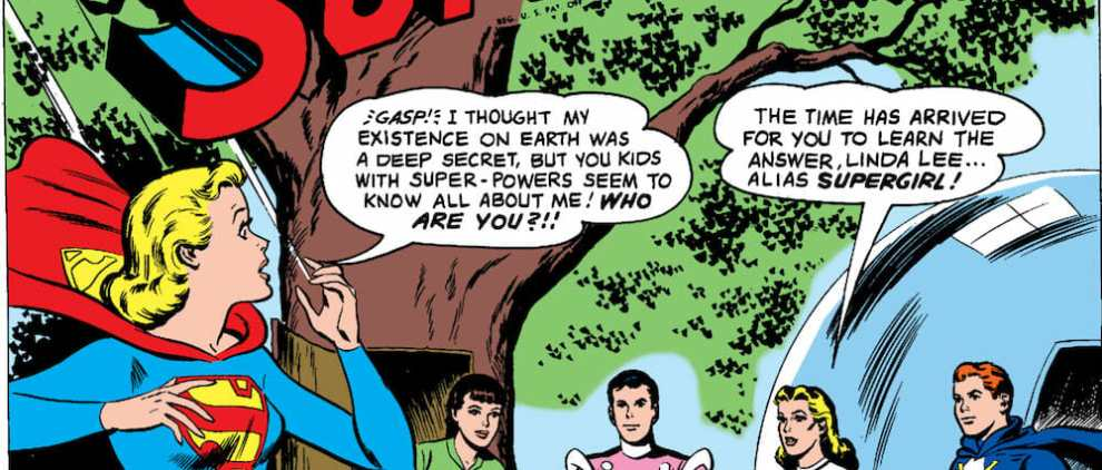 DC Comics Action Comics #267 Review