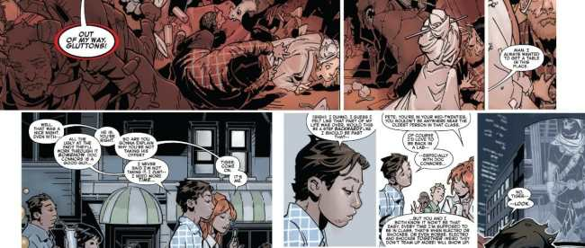Amazing Spider-Man #14 Review