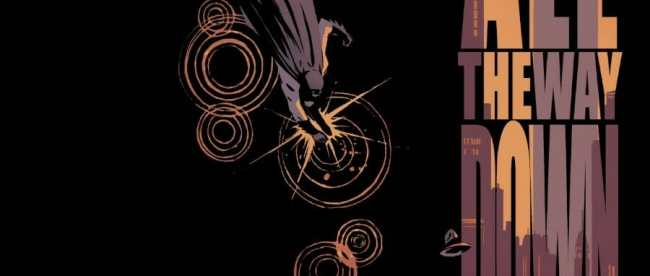 Batman #67 Review