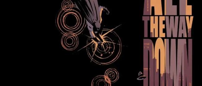Batman #67 Review