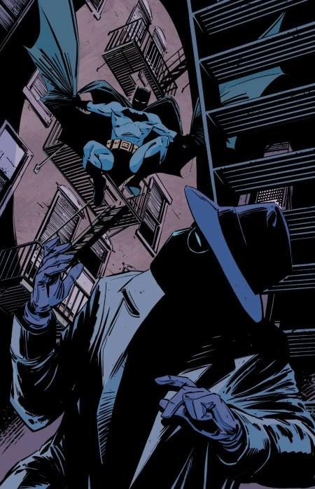 Batman #67 Moment