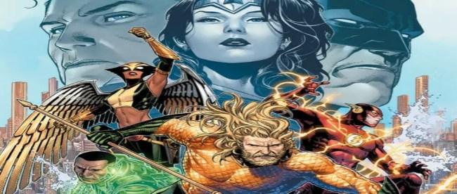 DC Comics June 2019 Solicitation Analysis