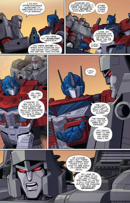 Transformers #1 Moment
