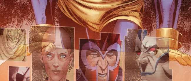 Uncanny X-Men #13 Review