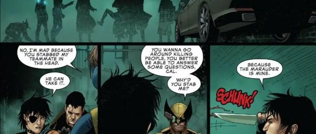 Uncanny X-Men #14 Review