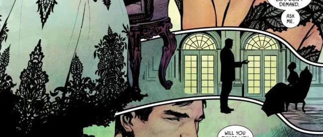 """Batman #69: Knightmares Finale """"The Last Dance"""" Review"""