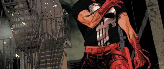 "Daredevil #4: ""Know Fear"" Part 4 Review"
