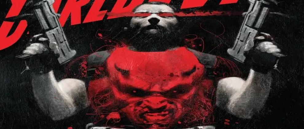 Daredevil #4 Review