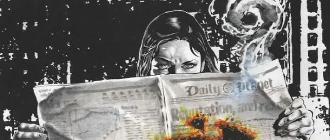 Lois Lane #1 Cover
