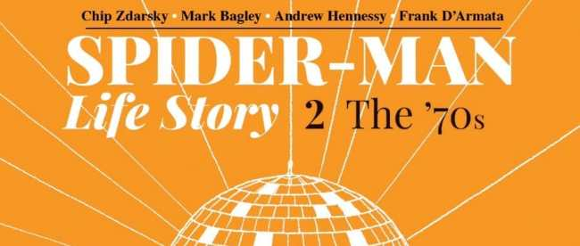 Spider-Man: Life Story #2 Review