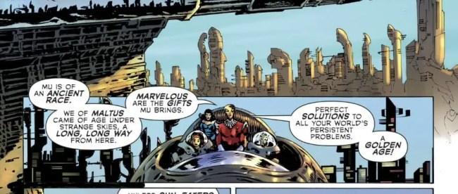 The Green Lantern #6 Review