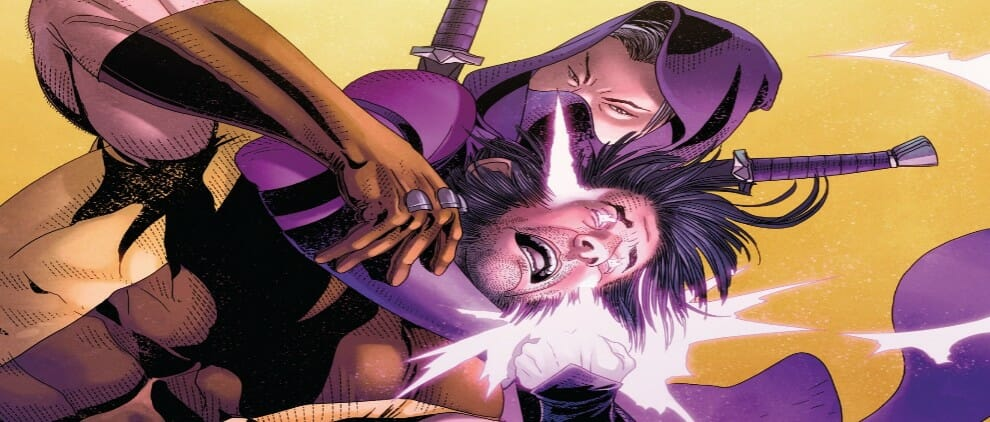 Uncanny X-Men #16 Review