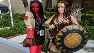 WonderCon 2019 Cosplay Highlights