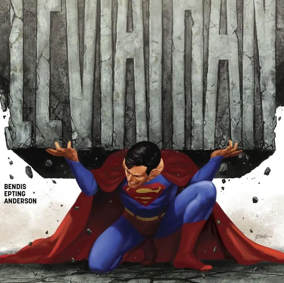 Action Comics #1011 Review