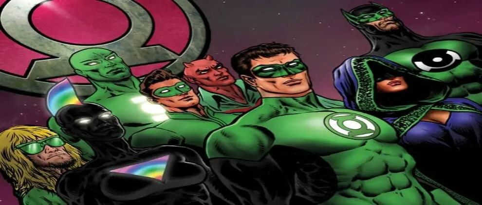 DC Comics August 2019 Solicitation Analysis