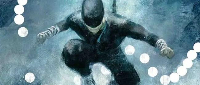 Daredevil #9 Cover
