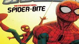 Friendly Neighborhood Spider-Man #6 Review